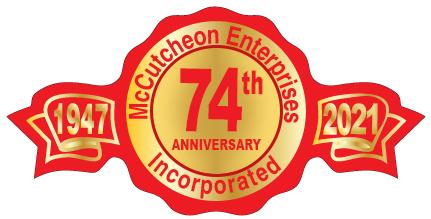 74th Anniversary